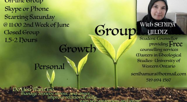 Personal Growth Group