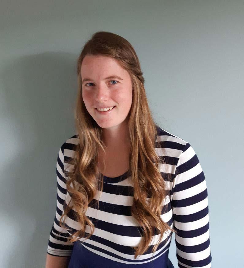 Counsellor Janine Heikoop
