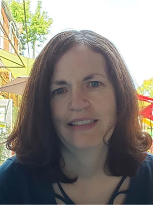Heather Comeau